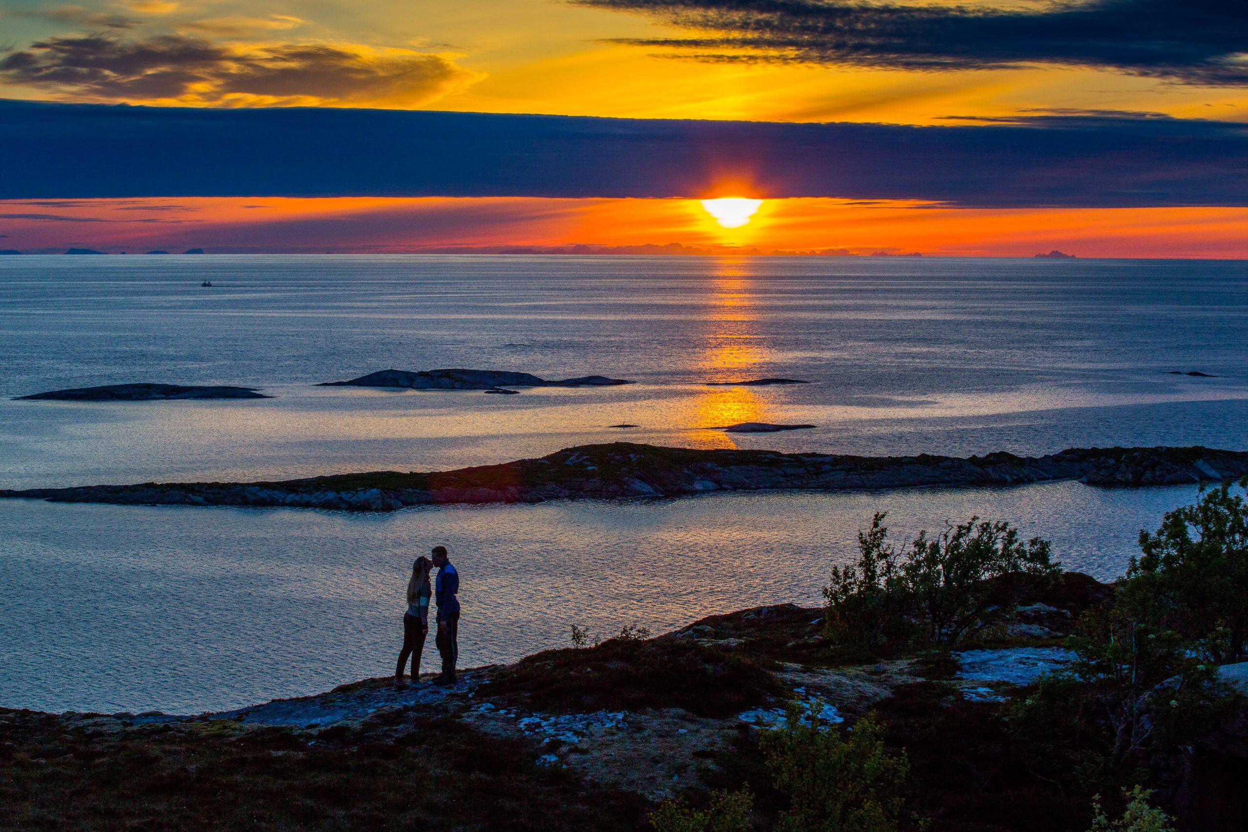 Norges beste overnattingssteder