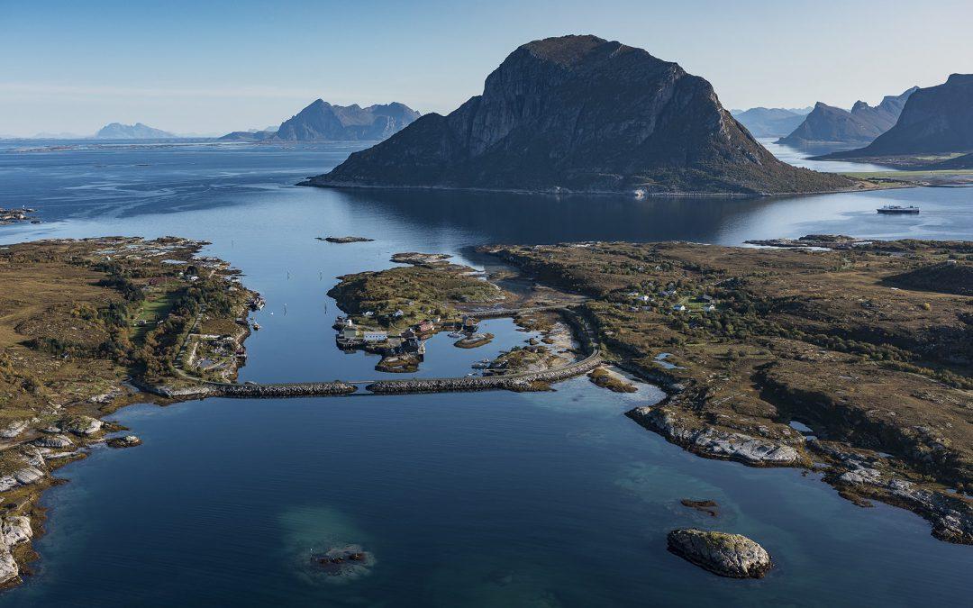 Overnatting i Nord-Norge