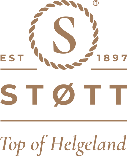 Støtt - Top of Helgeland